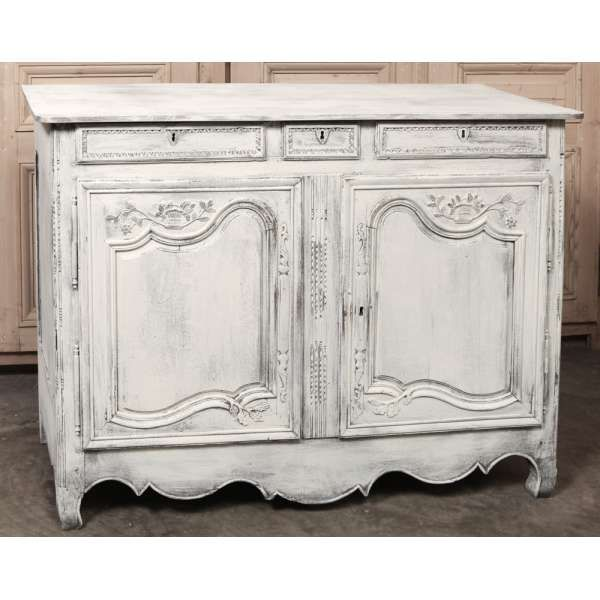 Country French Buffets | Antique Country French Buffet from Normandie |  www.inessa.com - 672 Best French Country Antiques Images On Pinterest 18th