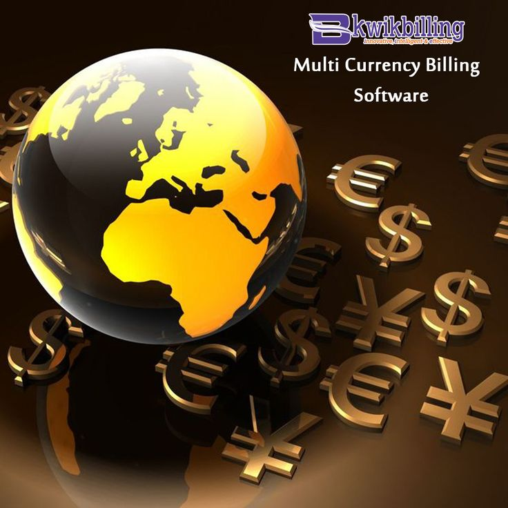 #KwikBilling - Multi Currency Online Billing #Software - http://ow.ly/36EA300owlc