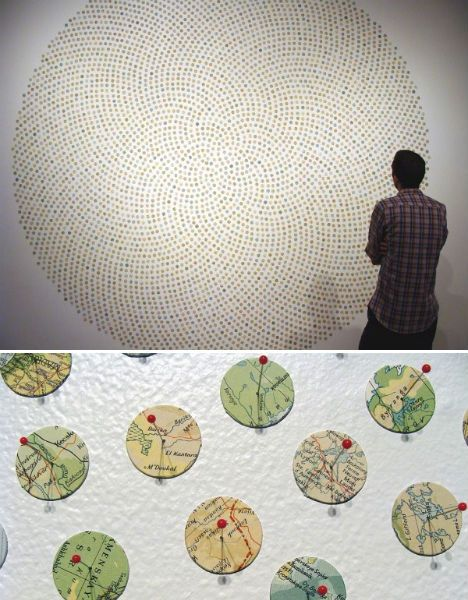 art and maps - Google Search