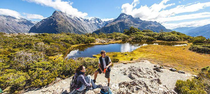 New Zealand is #1 in the world because…