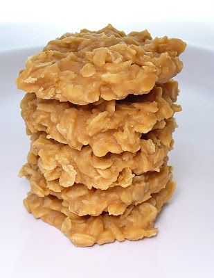 Peanut Butter No Bake Cookies & More Peanut Butter Recipes