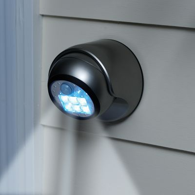 Cordless Motion Activated Light Dwell Pinterest