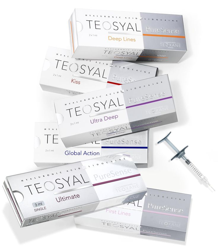 Teoxane Teoxane specialize in dermal fillers. Their most popular line #Teosyal, is free from parabens and phenoxyethanol, chemical preservatives that inhibit bacterial growth but are also toxic to the skin, with the risk of causing cancer.