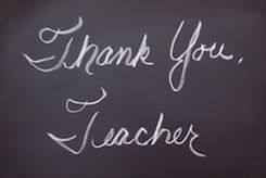 Teachers are unsung heroes. Parents rely on teachers to teach and care for their children five days a week for seven to eight hours a day.  Without teachers, many children would not learn what it takes to graduate high school and go on to college.