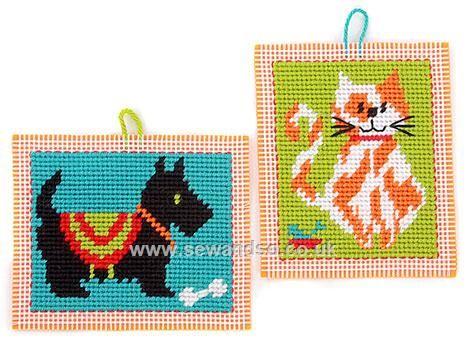 Tasty Treats Pair Tapestry Craft Bag
