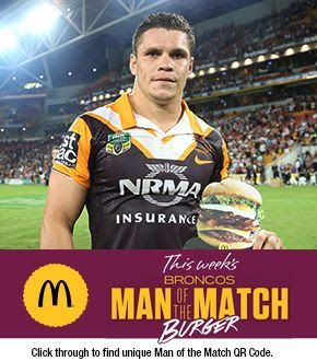 Broncos NRL http://www.titans.com.au/tickets/game_day_promotions.html