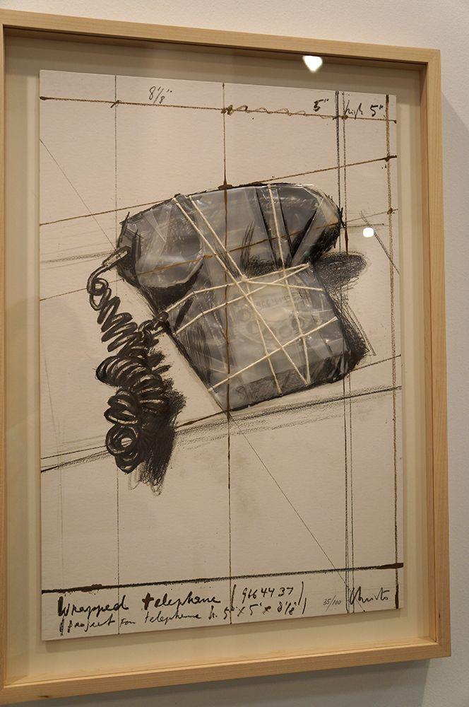 feria estampa madrid artfair art