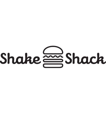 A New York City restaurant chain serving hamburgers, hot dogs, french fries and milkshakes.