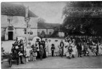 Village Fete 1926