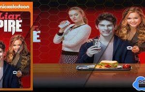 Ver Liar Liar Vampire (2015) Online Gratis