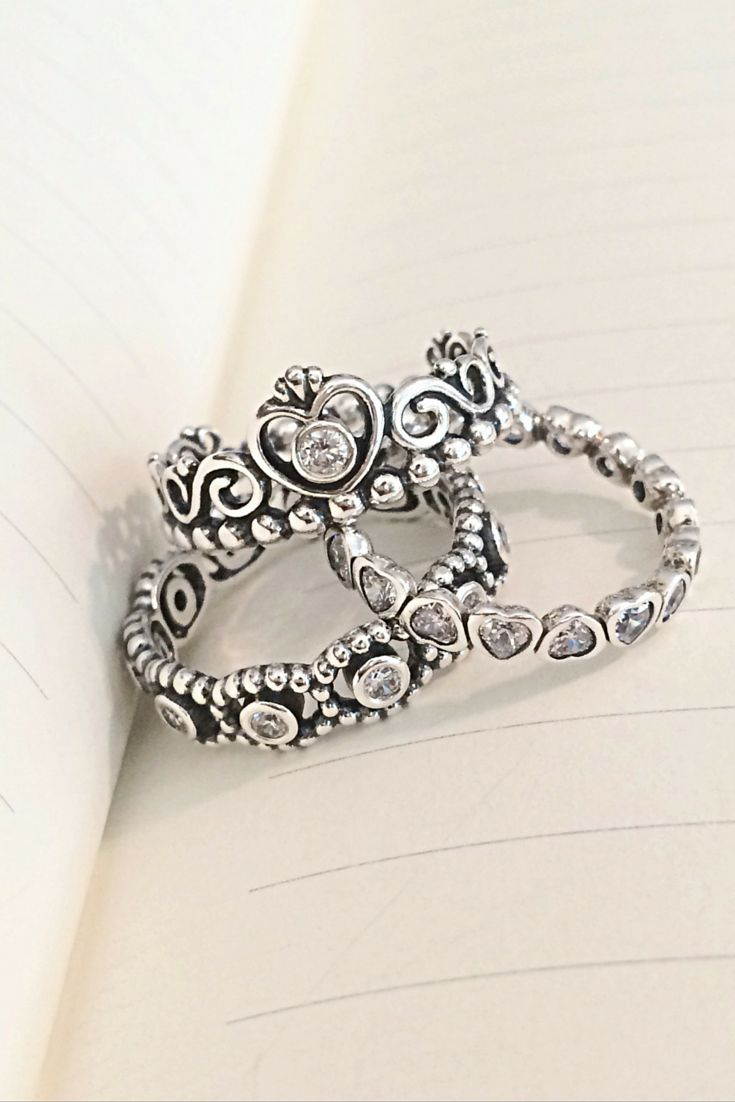 Princess splendor and glory. PANDORA Jewelry More than 60% off! 35 USD http://ladseap.evazface.site/ click to come online shopping!