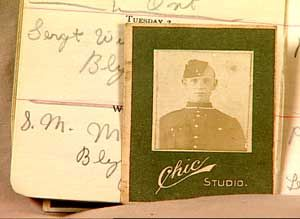 Boer War Information Canadian William Stokes