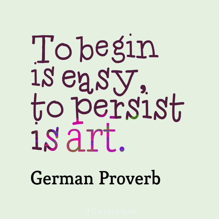 Persistence Quotes 115 Best Persistence Quotes Images On Pinterest  Proverbs Quotes