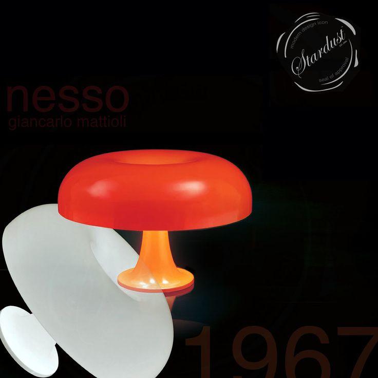 Nesso® Table Lamp | Artemide