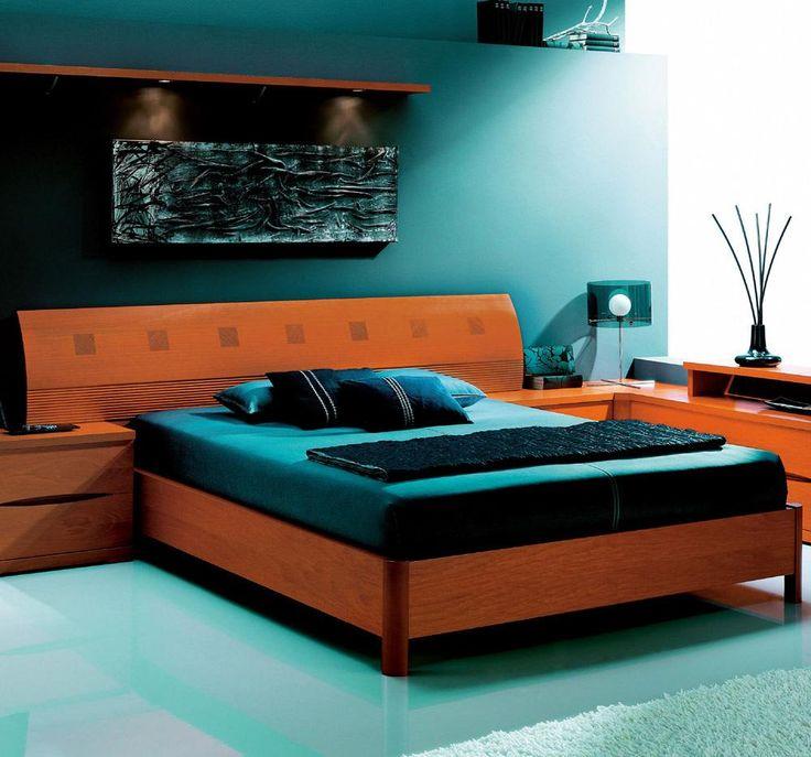Bedroom Curtains At Sears Light Blue Carpet Bedroom Bedroom Color Ideas Diy Bedroom Wall Decor Ideas: Best 25+ Orange Bedroom Walls Ideas On Pinterest