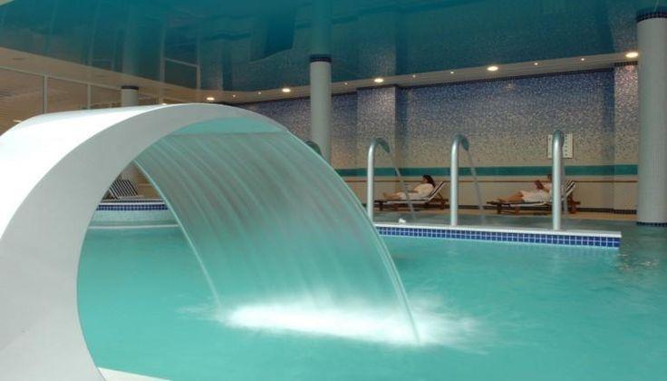 Πρωτομαγιά στo 4* Thermae Platystomou Resort & Spa, στα Λουτρά Πλατυστόμου, μόλις 30 λεπτά από την Λαμία, μόνο με 220€!