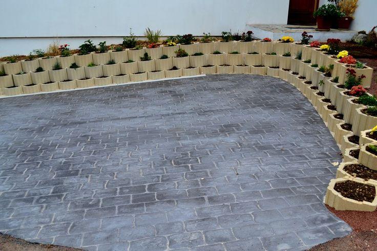 les 25 meilleures id es de la cat gorie piscine hors sol beton sur pinterest bassin hors sol. Black Bedroom Furniture Sets. Home Design Ideas