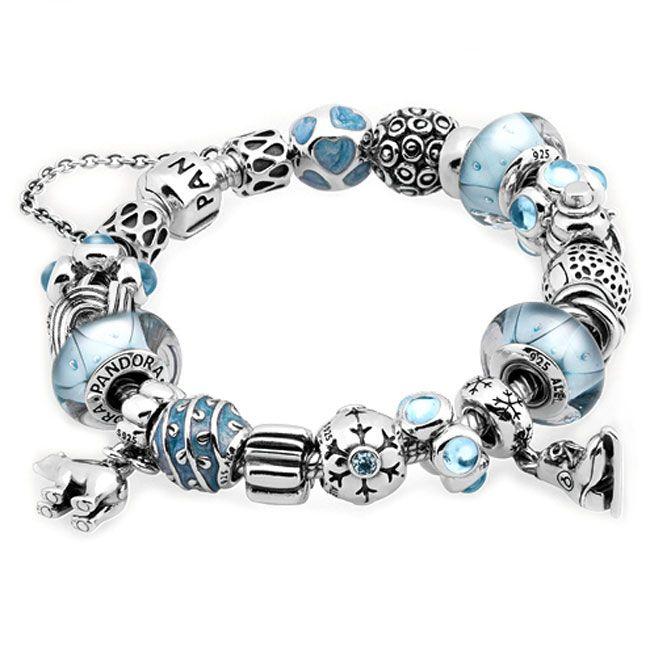 Pandora North Pole Bracelet