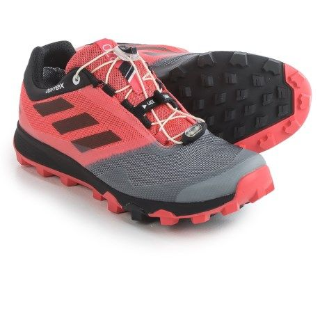 adidas outdoor Terrex Trailmaker Gore-Tex® Trail Running Shoes (For Women) - Save 33%