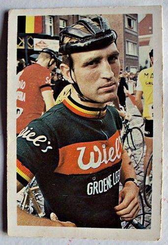 Walter GODEFROOT 02/07/43 BEL