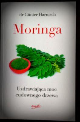 Misioszuszki: Moringa- supermarket na pniu