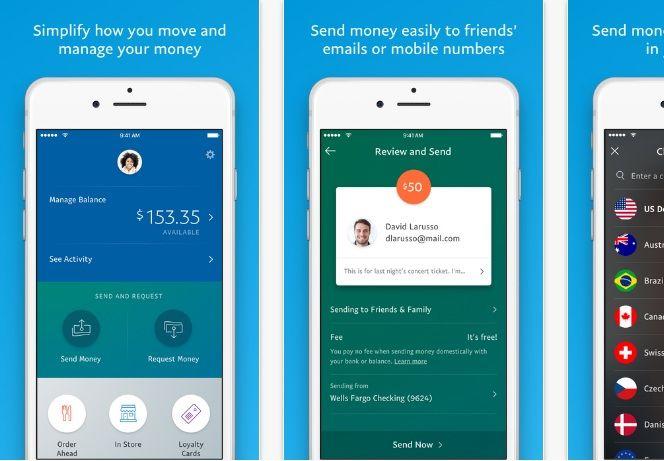 PayPal App   #paypal
