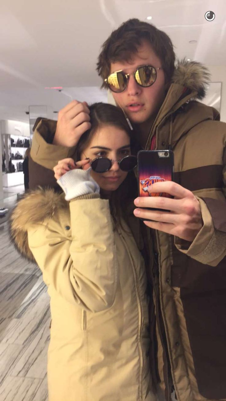 who is ansel elgort dating 2014 Ansel elgort in «carrie» (2013)video doesn't play  our stars, where he will  again work with shailene woodley, who would play his girlfriend hazel  lancaster.