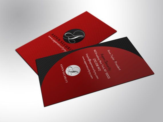 17 best images about Business Card Ideas on Pinterest ...