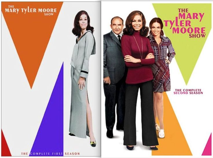 "The entire #first & #second #season of the Emmy and Golden Globe winning #TV #series, The #MaryTylerMooreShow. Debuting in the fall of 1970, the show was an instant success as hordes of viewers tuned-in to watch the zany newsroom antics. In 1993, Entertainment Weekly declared The #MaryTylerMoore Show #1 in its list of ""most important primetime #TV shows of the past."" #DVD #1 #One #2 #Two"
