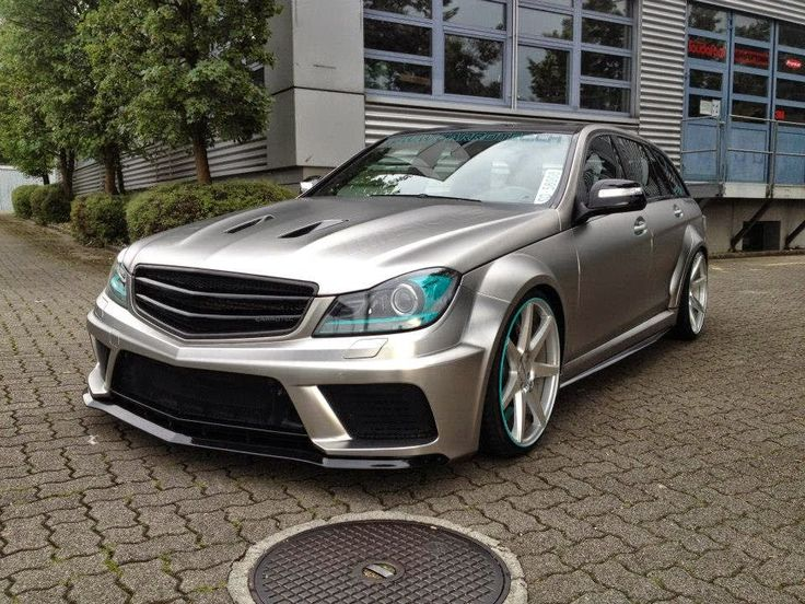 mercedes c63 amg t model black series petronas f1 edition. Black Bedroom Furniture Sets. Home Design Ideas