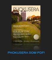 Nya nummret av Phokusera