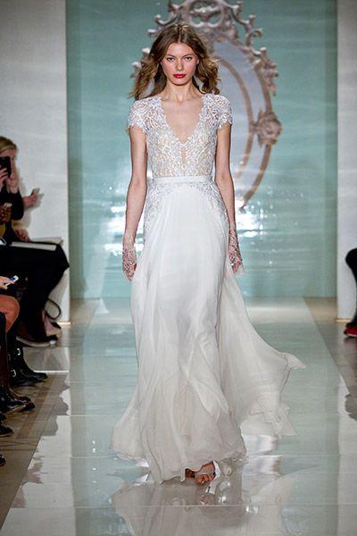 88 best Wedding dresses images on Pinterest | Bridal dresses, Bridal ...