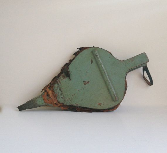 Fireplace Bellows by 1006Osage on Etsy