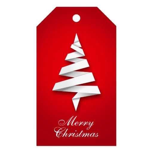 19 best christmas gift tags images on pinterest gift tags merry christmas gift tags template custom holiday pack of gift tags negle Image collections