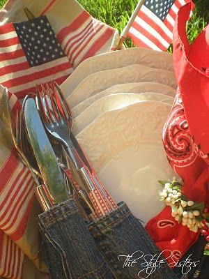 memorial day ideas for family