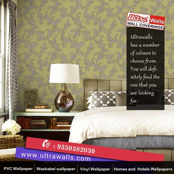 7 Best Floral Fairy Wallpaper Design Images On Pinterest  Fairy Stunning Best Living Room Wallpaper Designs Design Inspiration