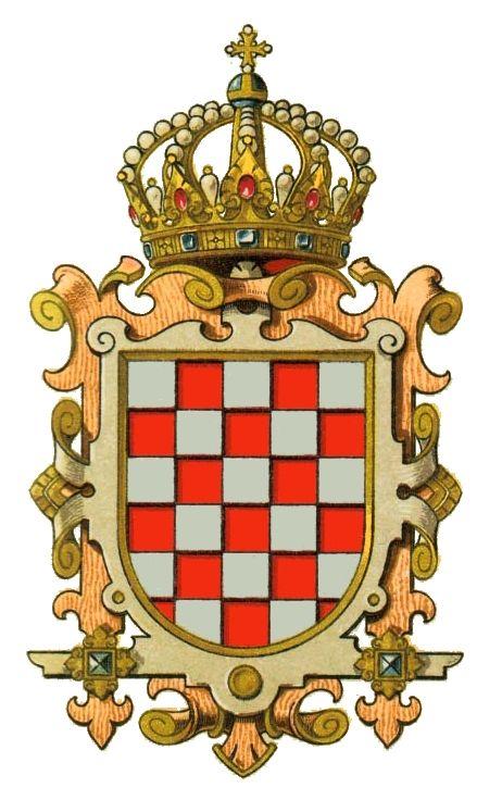 Königreich Kroatien