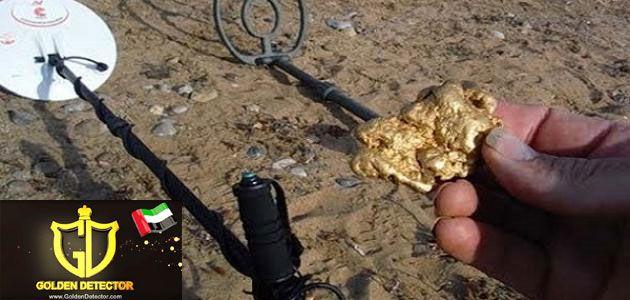 كيفية الكشف عن الكنوز المدفونة تعرف على اسهل طريقة التنقيب عن الذهب والمعادن في باطن الارض Metal Detector Gold Metal Dubai Uae
