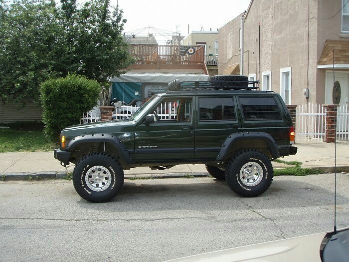 Bfe B Bf B A Fed B on 1995 Jeep Cherokee Cut Top