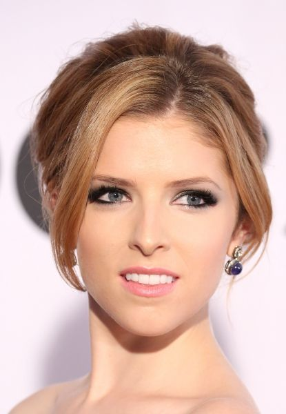 Anna Kendrick (born: August 9, 1985, Portland, ME, USA) is an American actress and singer. She began her career as a child actress, and played Dinah Lord in the 1998 Broadway musical High Society, for which she was nominated for the Tony Award for Best Featured Actress in a Musical.
