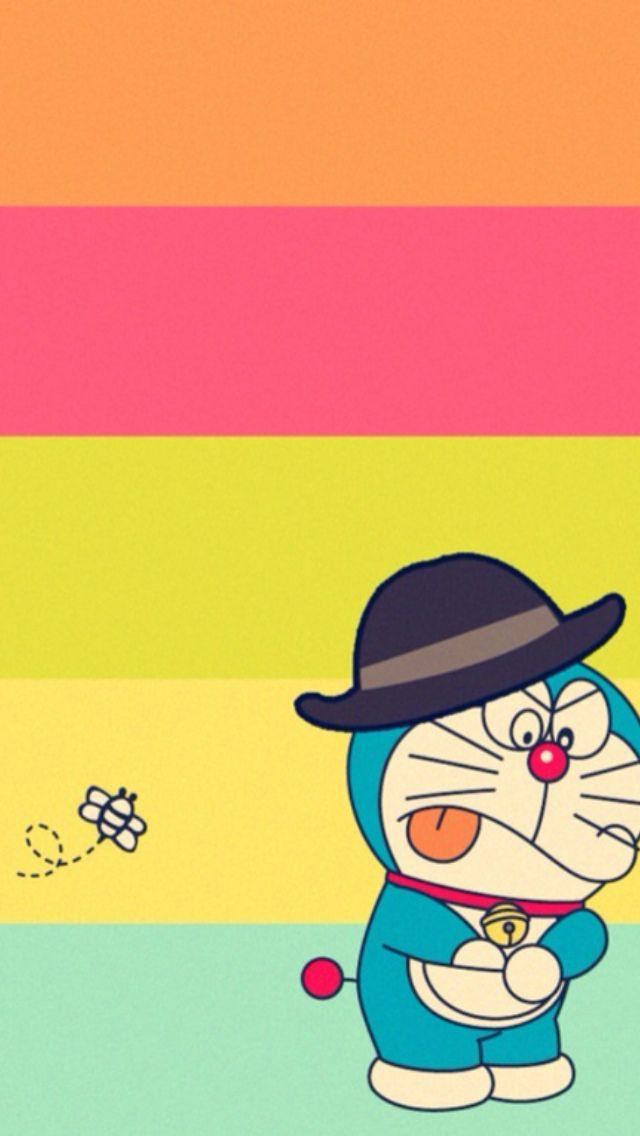 Doraemon #vintage #retro wallpaper for iPhones @mobile9
