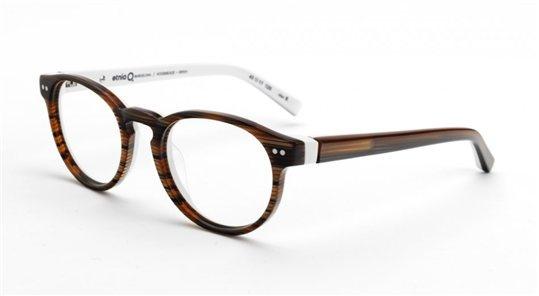 Etnia Barcelona Kids Hogsmeade Vision BRWH Brown eyeglasses