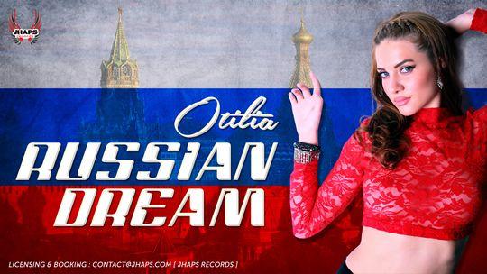 """Otilia, unul dintre artistii casei de discuri """"JHaps Records"""", continua s http://www.emonden.co/otilia-russian-dream"""