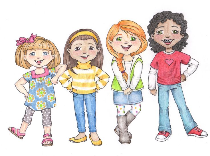 Home And Family Clipart