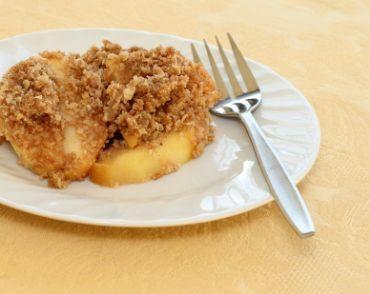 8 Healthy Apple Dessert Recipes for FallApple Desserts, Dessert Recipes, Apple Crisps, Apples Crisps Healthy, Apples Recipe, Apples Deserts, Apples Desserts Recipe, Healthy Apple Dessert, Healthy Apples Desserts