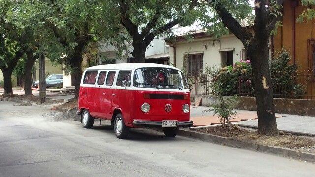 VW. Chile 2015