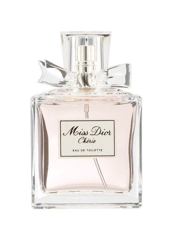 ece s kan christian dior miss dior cherie parf m edt 100. Black Bedroom Furniture Sets. Home Design Ideas