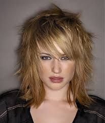Image result for rocker haircuts