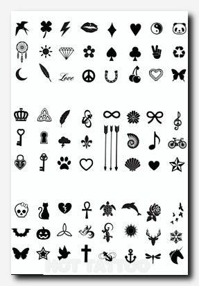 Amazon.com: Temporary Tattoos: Beauty & Personal Care