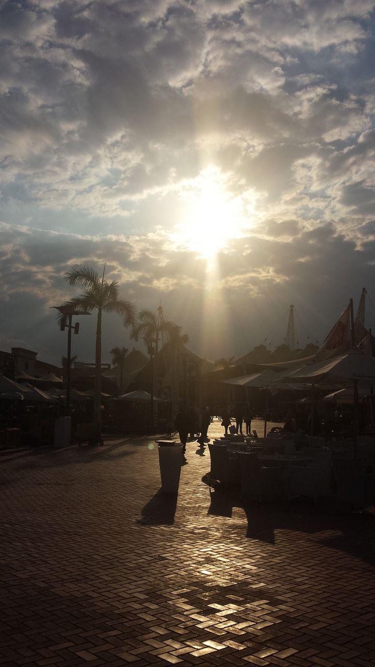 Mall of Arabia - 6th October City (Egypt)